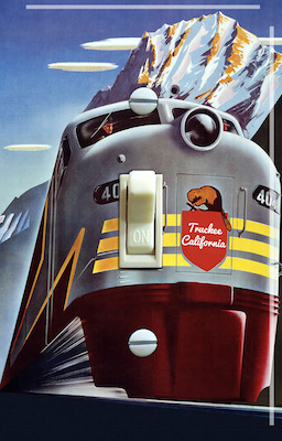 Railways/Trains