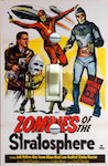 Zombies of the Stratosphere 1952