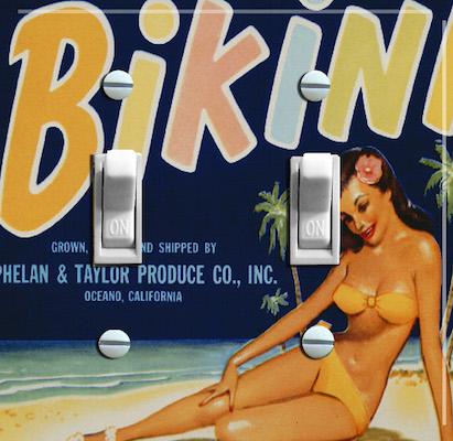 Bikini Produce