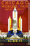 Chicago Worlds Fair 1933
