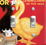 L'oie D'or De Fois Gras