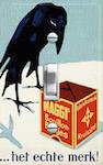 Maggi Crow
