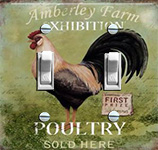 Green Rooster Poultry