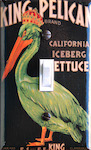 King Pelican California Iceberg Lettuce