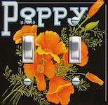 Poppy Brand