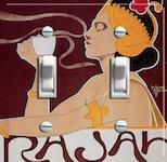 Rajah Coffee
