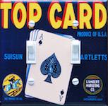 Top Card Produce
